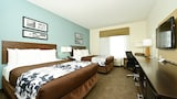 Sleep Inn & Suites Austin North I-35 - Austin Hotels