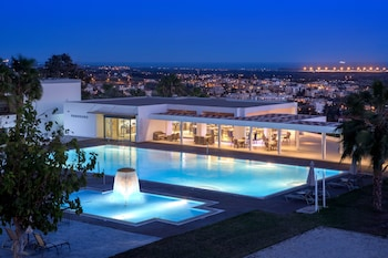 Royal Blue Hotel Paphos