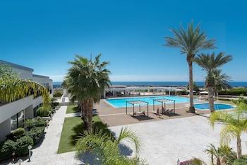 Pafiana Heights Luxury Resort & Spa