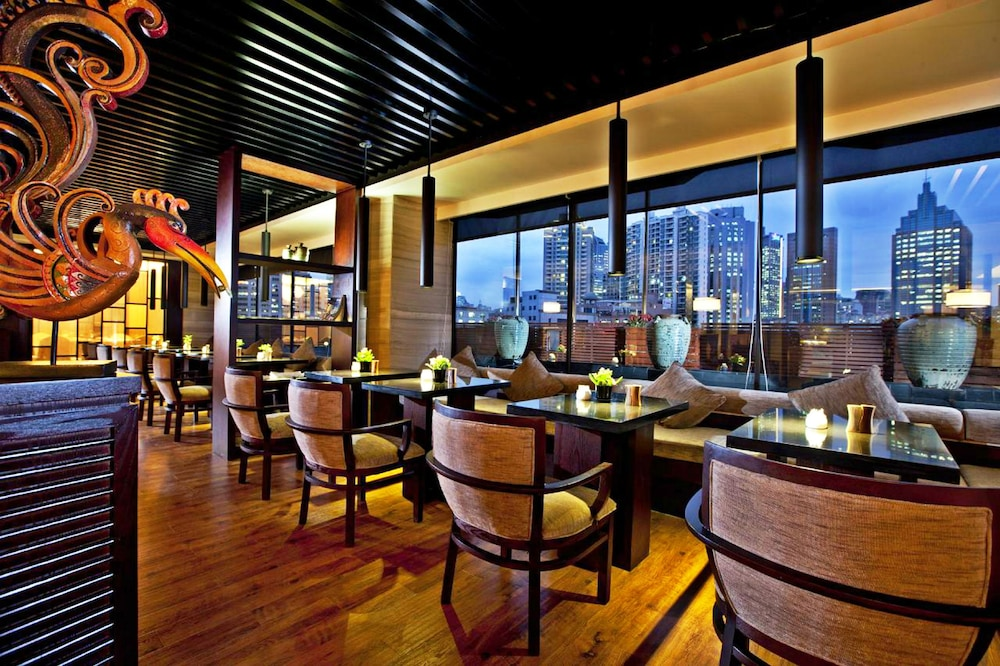Bar, SSAW Boutique Hotel Shanghai Bund(Narada Boutique YuGarden)