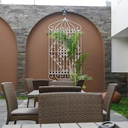 Terrace/Patio