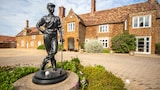 Heacham Manor - King's Lynn Hotels