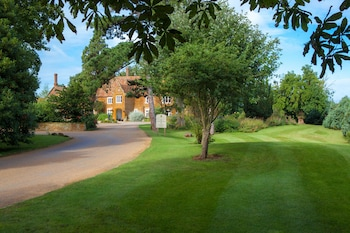 Heacham Manor Hotel Spa & Golf