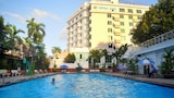 Central Hotel - Quang Ngai Hotels