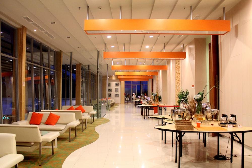 HARRIS Hotel Sentul City Bogor - room photo 1845536