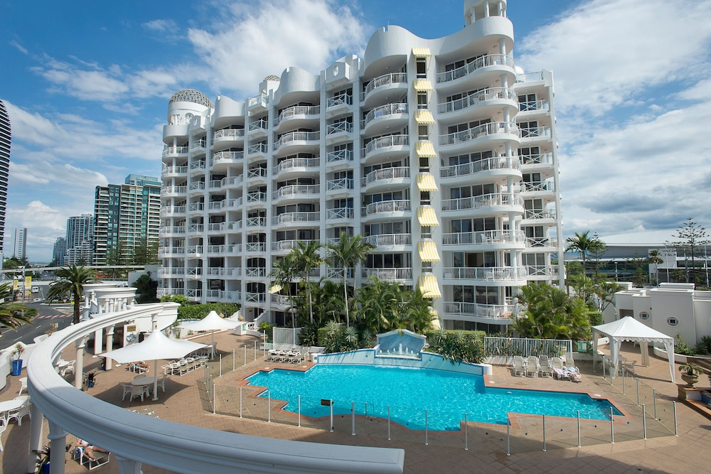 Broadbeach Holiday Apartments (Gold Coast, AUS) | Expedia ...