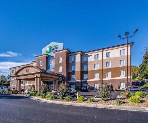 Holiday Inn Express and Suites Wytheville, an IHG Hotel
