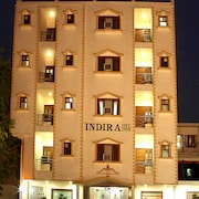 Indira International Inn
