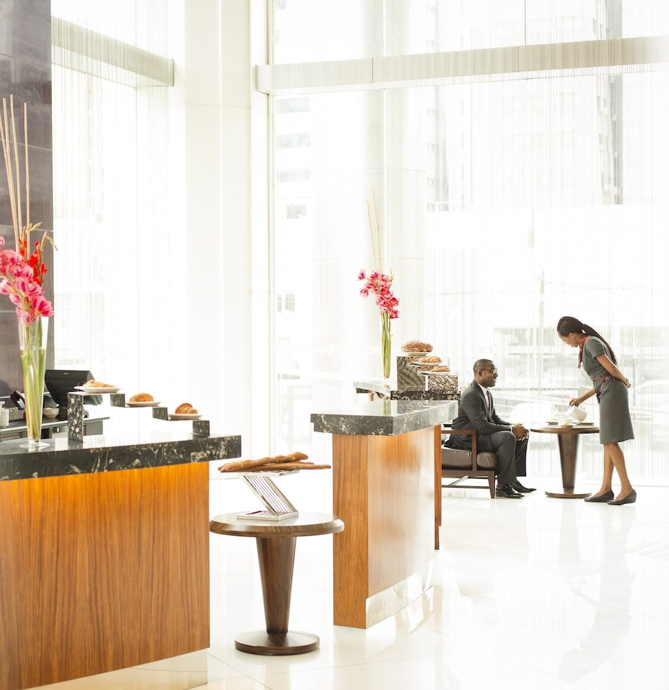 Lobby Lounge,  Lagos Continental Hotel