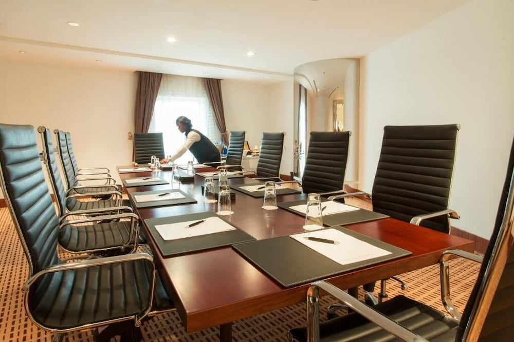 Meeting Facility,  Lagos Continental Hotel