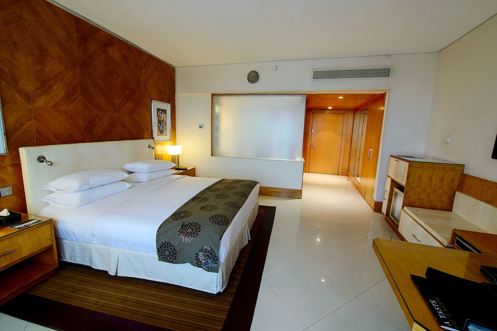 Room,  Lagos Continental Hotel