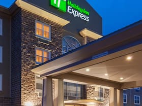Holiday Inn Express Deer Lake, an IHG Hotel