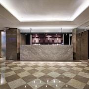 ザ タンゴ タイペイ リンセン (天閣酒店 台北林森館)