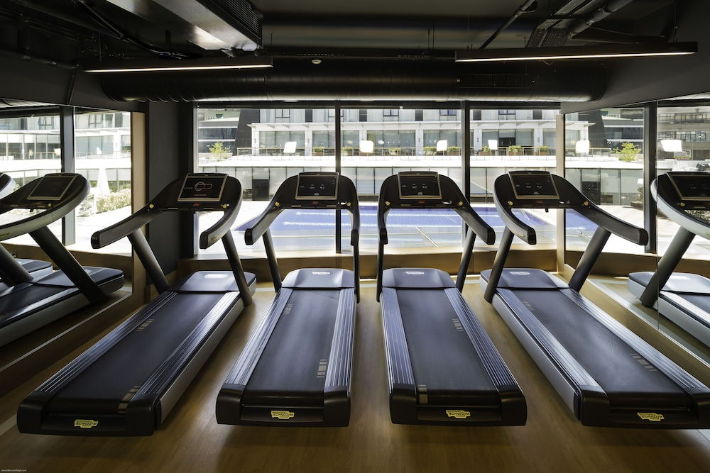 Fitness Facility, Titanic Business Golden Horn