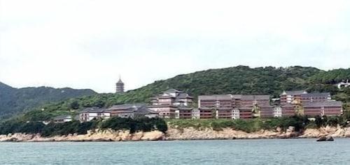 시앙쉥 그랜드 호텔 앤 리조트 마운틴 푸투오