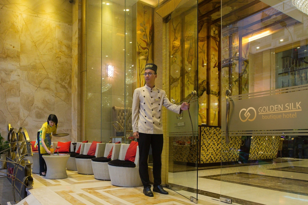 Book golden silk boutique hotel hanoi vnm hanoi hotel for Design boutique hotel hanoi
