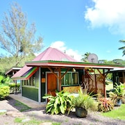 Mark's Place Moorea