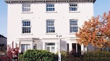 Brookthorpe Lodge - Gloucester Hotels