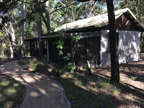 Byron Bay Rainforest Resort (Byron Bay, AUS) | Expedia.com.au