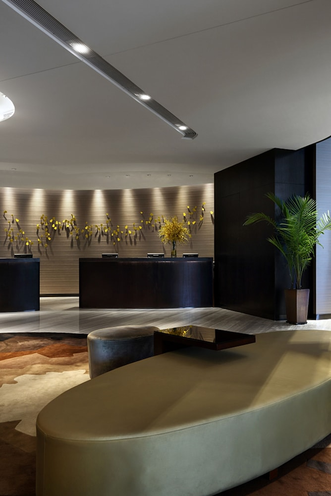 Check-in/Check-out Kiosk, Grand Mercure Dongguan Humen