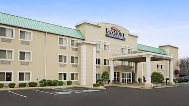 Baymont by Wyndham Evansville North/Haubstadt
