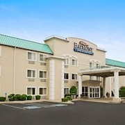 Baymont Inn and Suites Haubstadt / Evansville North