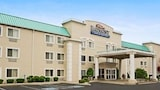 Baymont Inn and Suites Haubstadt / Evansville North - Haubstadt Hotels