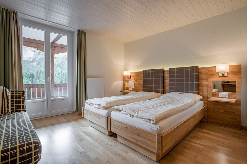 Room, Hotel Alpensonne