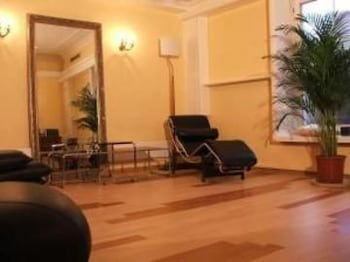 Hotel Stuttgart Nahe Wilhelma