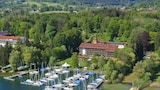Yachthotel Chiemsee - Prien am Chiemsee Hotels