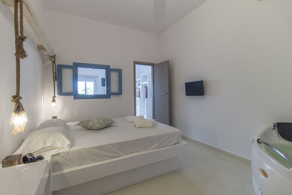 Colosseo studios apartments naxos hotelbewertungen for Zimmer 0 studios elda