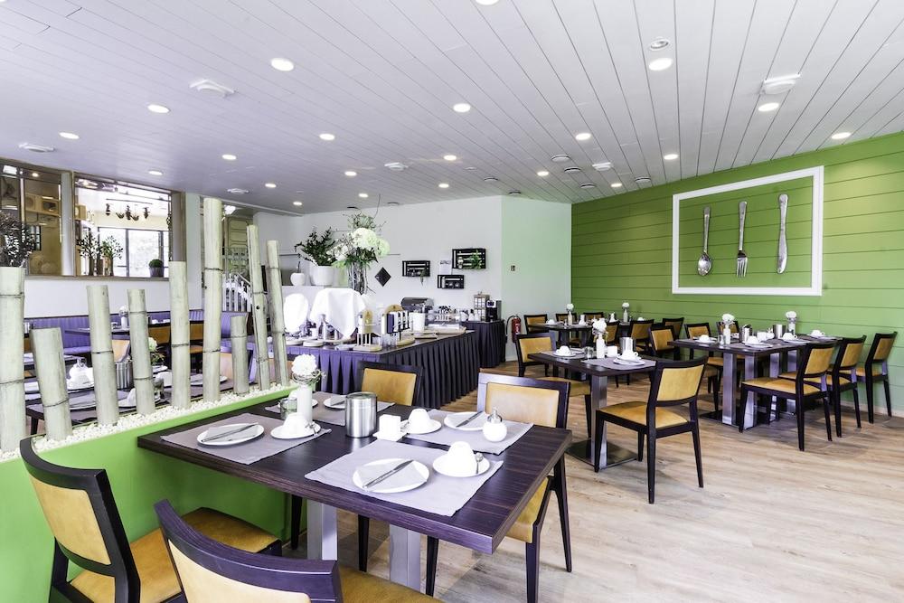 Hotel Engel Im Salinental Bad Kreuznach