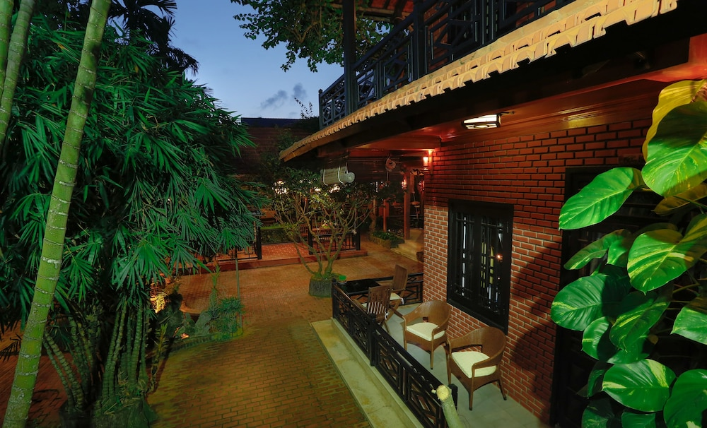 Children's Play Area - Outdoor, Betel Garden Villas