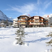Alpenhotel Karwendel - Adults Only