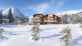 Alpenhotel Karwendel - Adults Only - Leutasch Hotels