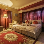Babylon Garden Serviced Apartments