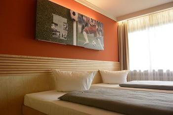 jufa hotel wangen