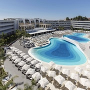 Princess Andriana Resort & Spa - All-Inclusive