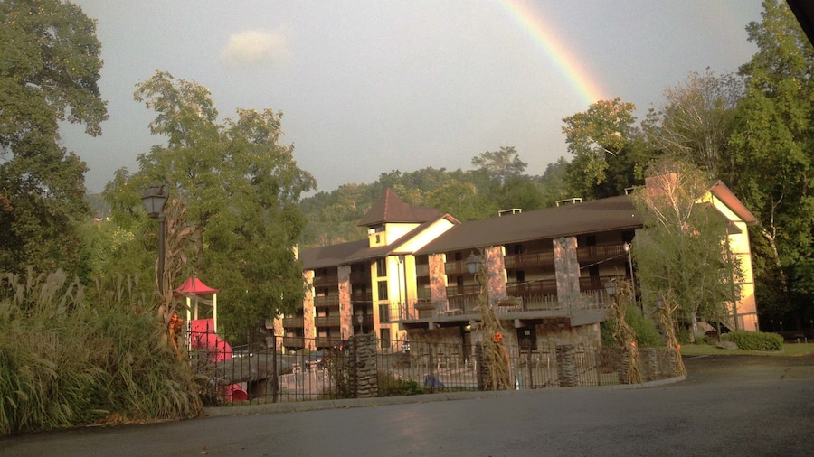 Brookside Resort by FairBridge