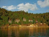 Gaya Island Resort (8 of 42)
