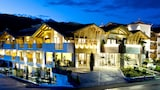 Abinea Dolomiti Romantic Spa Hotel - Castelrotto Hotels