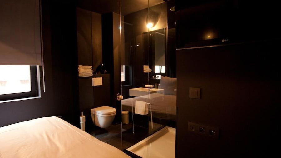 HotelO Kathedral Antwerp