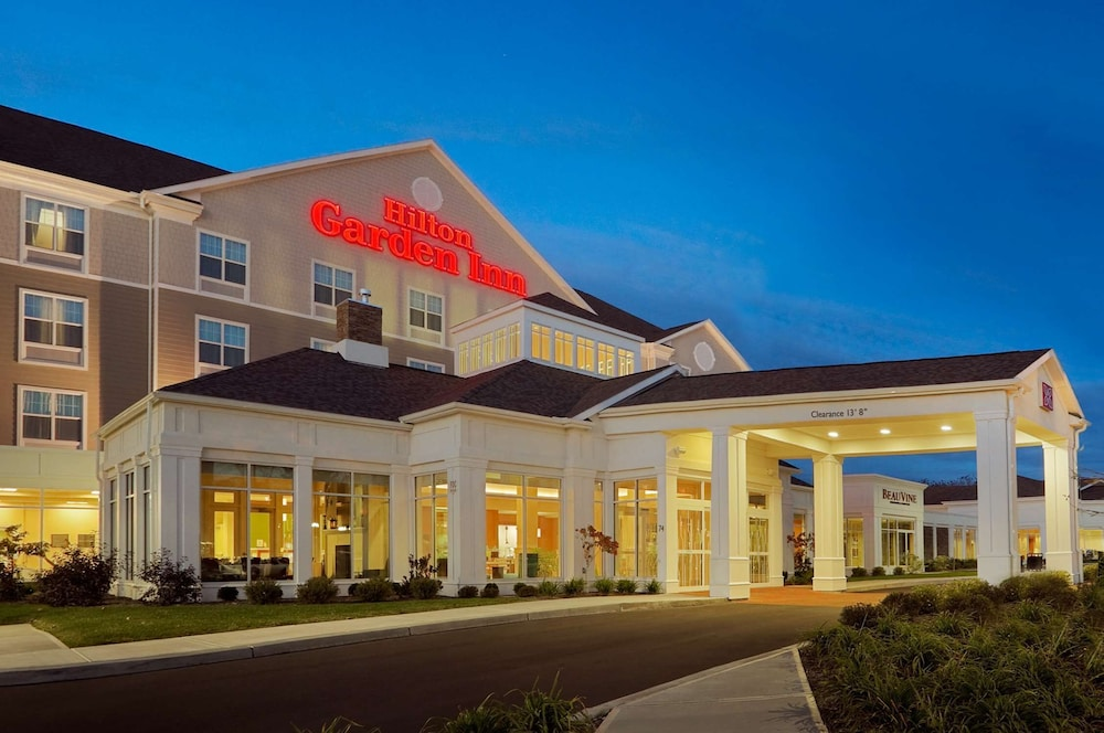 Featured Image, Hilton Garden Inn Auburn