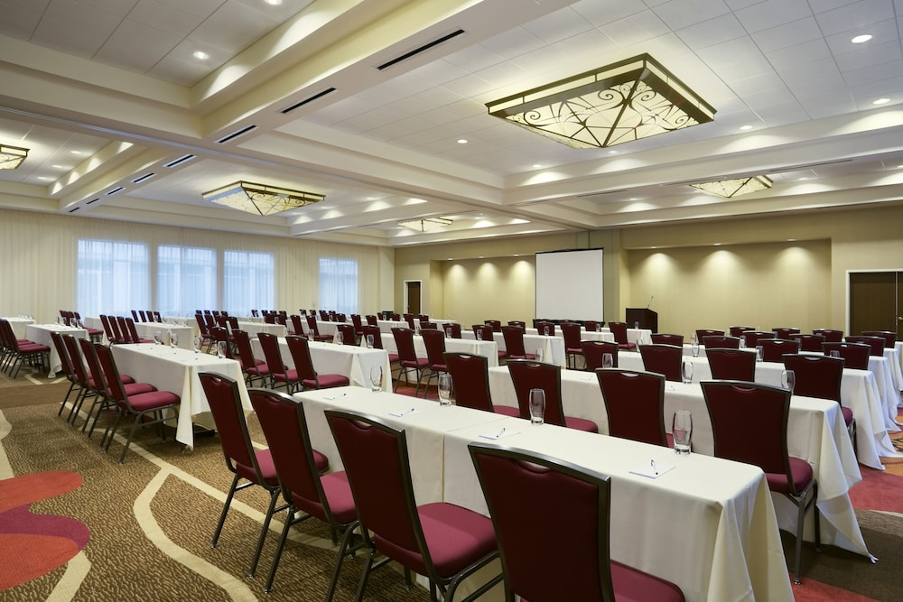 Meeting Facility, Hilton Garden Inn Auburn