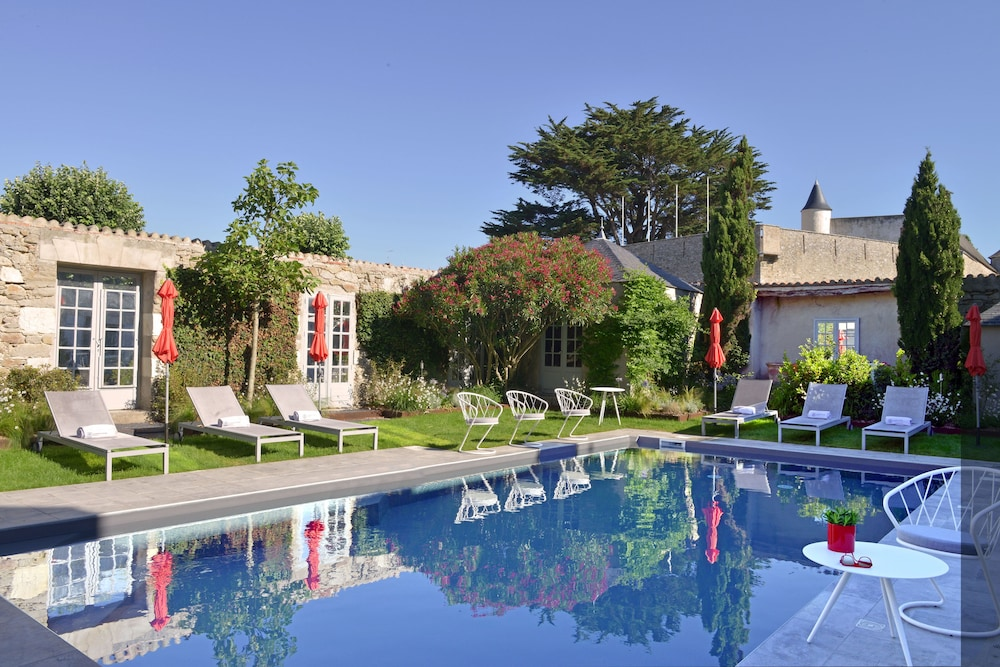 Hotel  Etoiles Noirmoutier