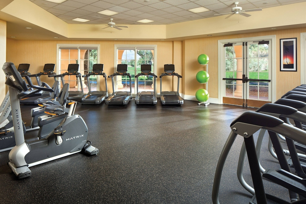 Fitness Facility, 2020 Coachella Valley Music and Arts Festival Perfect Place to Stay