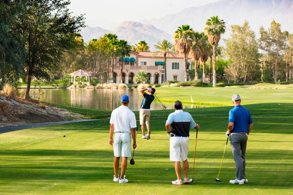 Golf, 2020 Coachella Valley Music and Arts Festival Perfect Place to Stay