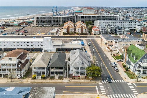 OC Beachblock Rental
