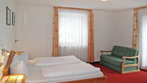 3 Schlafzimmer, kostenloses WLAN
