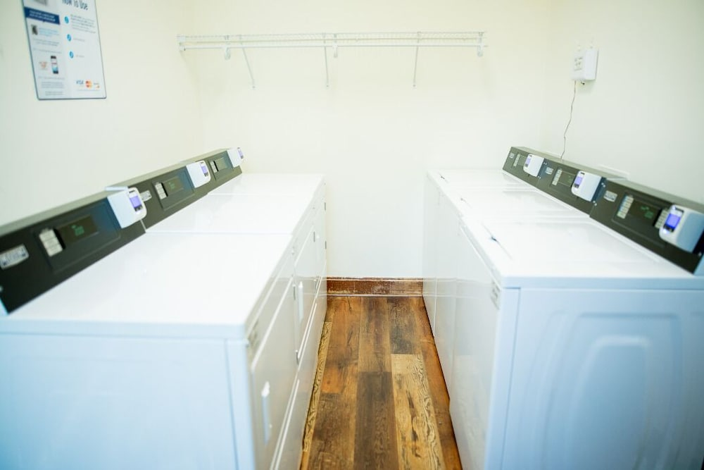 Laundry, Come Stay With Us at The Rathbone